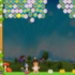 Dora bắn hoa rơi