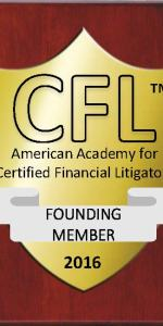 Helen Holcomb | Certified Financial Litigator