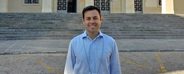 Advogado defende artigos em Zaragoza