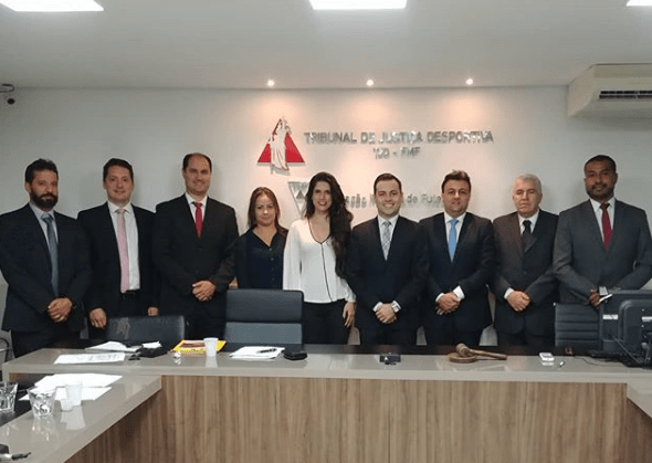 Advogado assume Procuradoria-Geral de Justiça Desportiva de MG