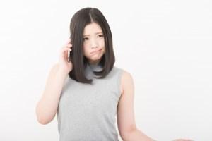 恋愛相談電話カウンセリング原因