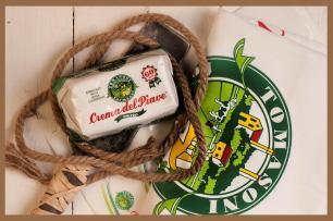 Crema del Piave - Tomasoni