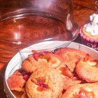 Biscottini con buccia di mela: idea vincente!