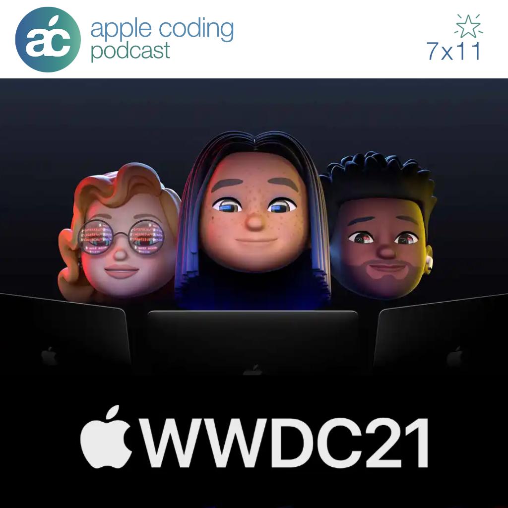 Análisis WWDC 21, el lado developer de la Semana de Conferencias de Apple