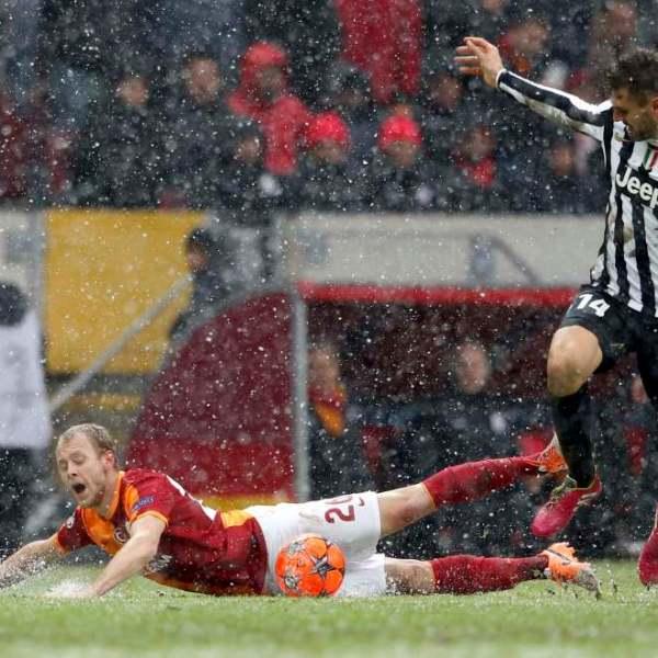 Galatasaray juventus