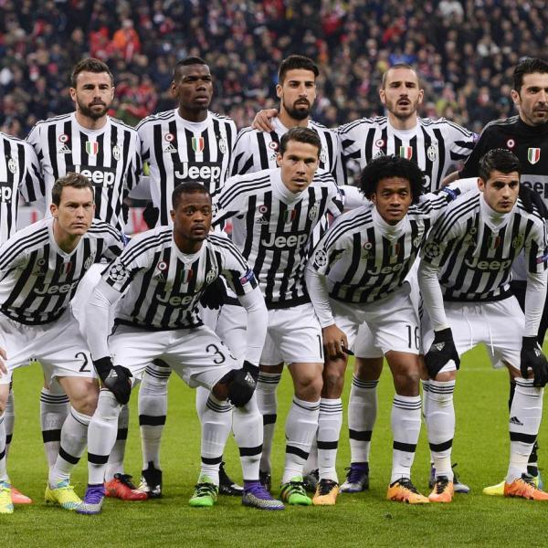 Bayern Monaco - Juventus