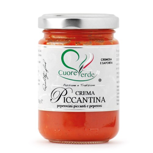 crema Piccantina