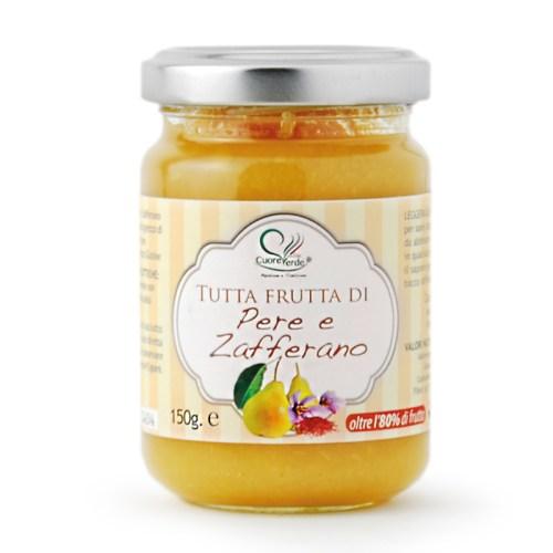 Confettura-pere-e-zafferano