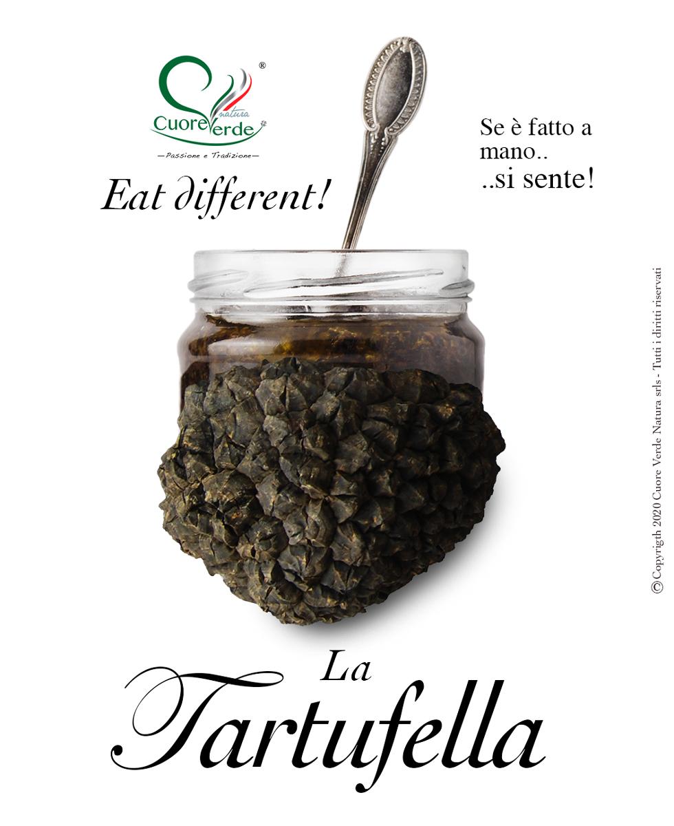 La Tartufella