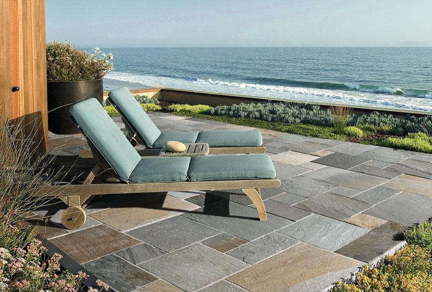 natural stone for swimming pool flooring