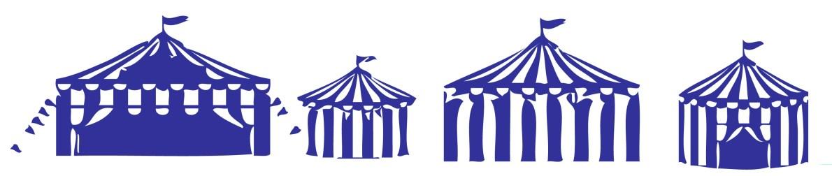 cupcake-tents