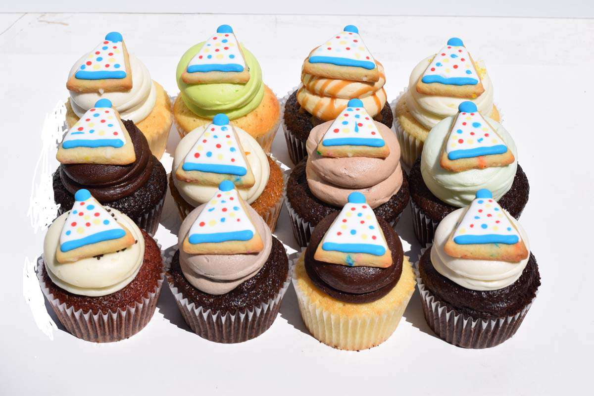 Best Cupcake Delivery In Toronto