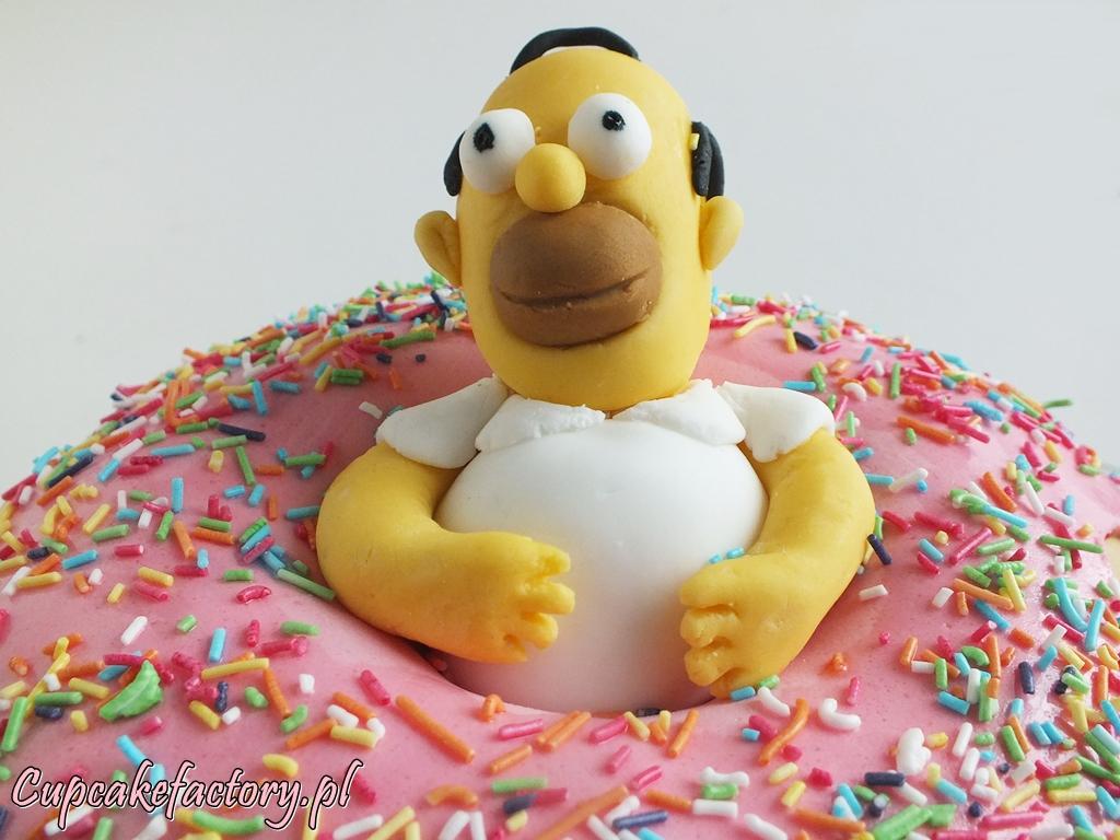 Tort Homer Simpson