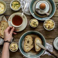 Masła smakowe - idealne na grilla