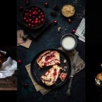 Kurs fotografii kulinarnej i stylizacji