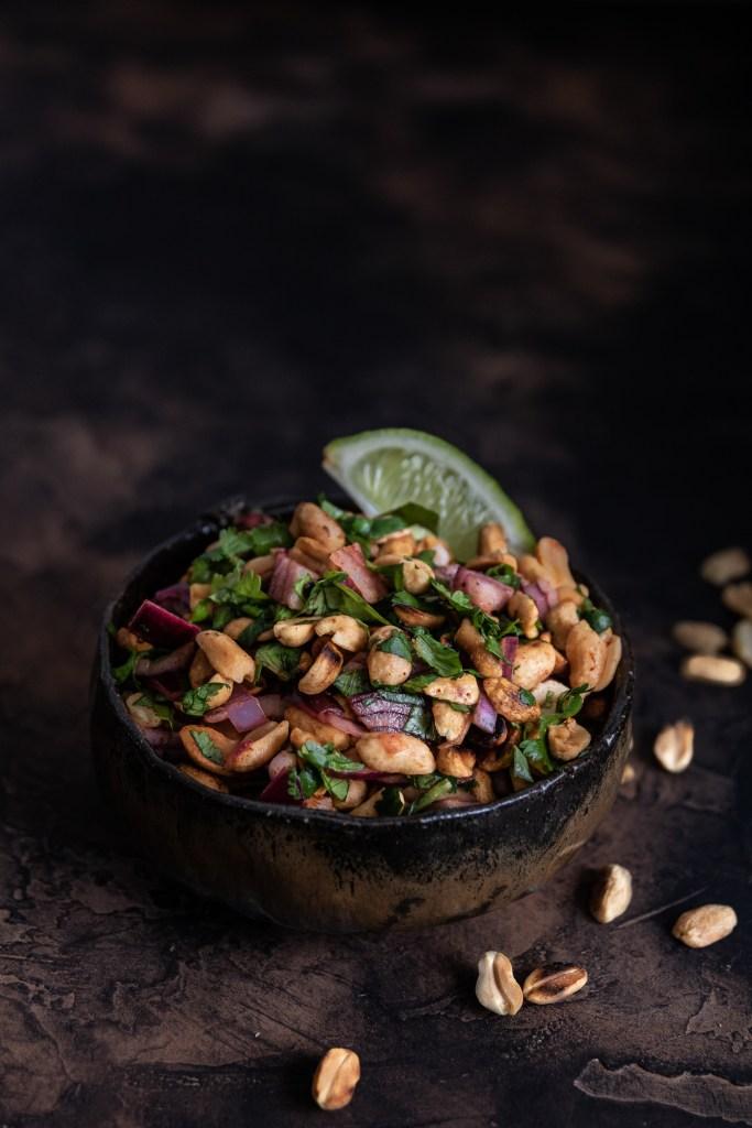 orzeszki masala
