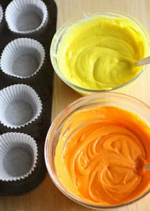 candy-corn-batter