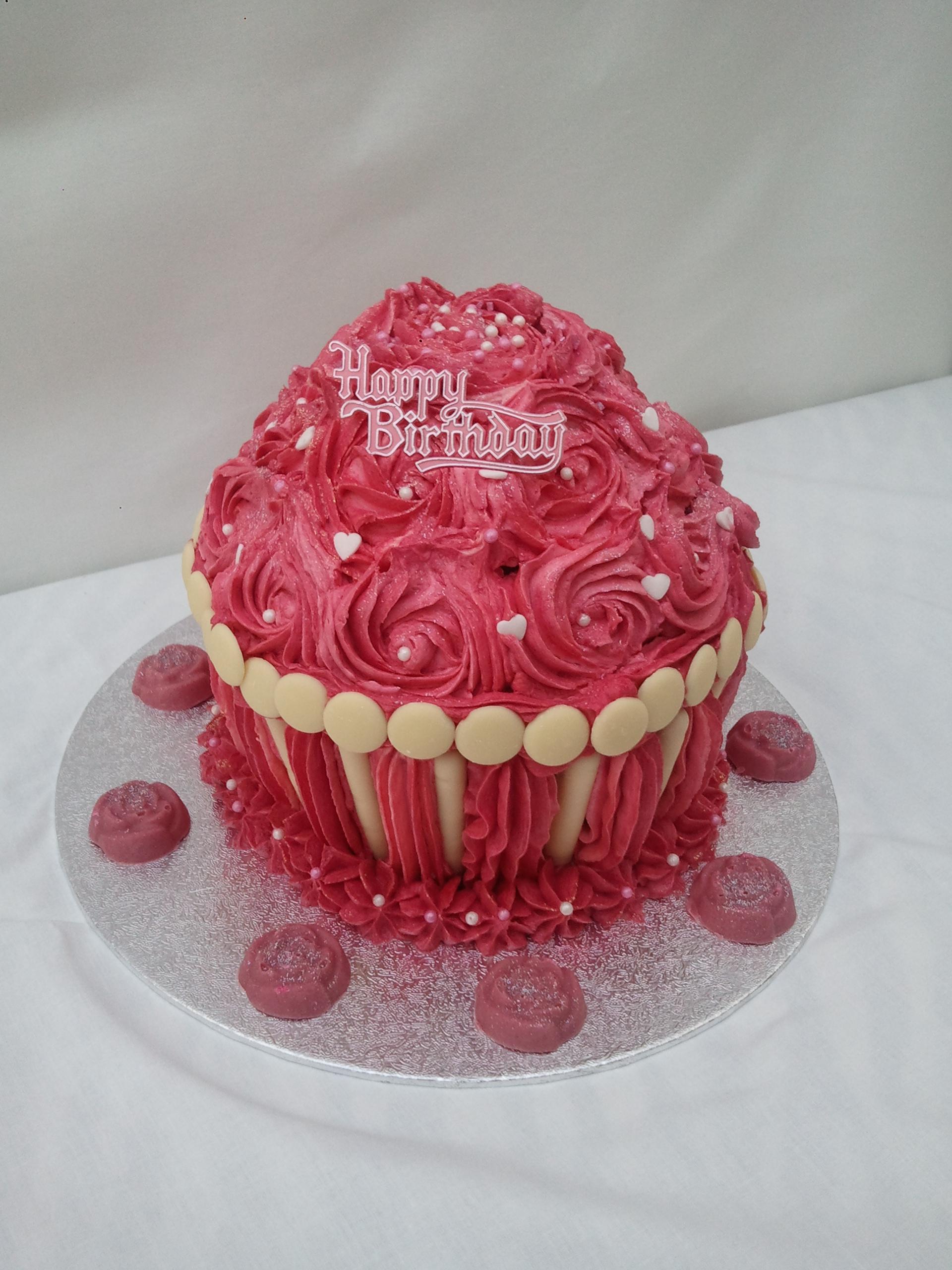 Eggless Cupcake Ideas