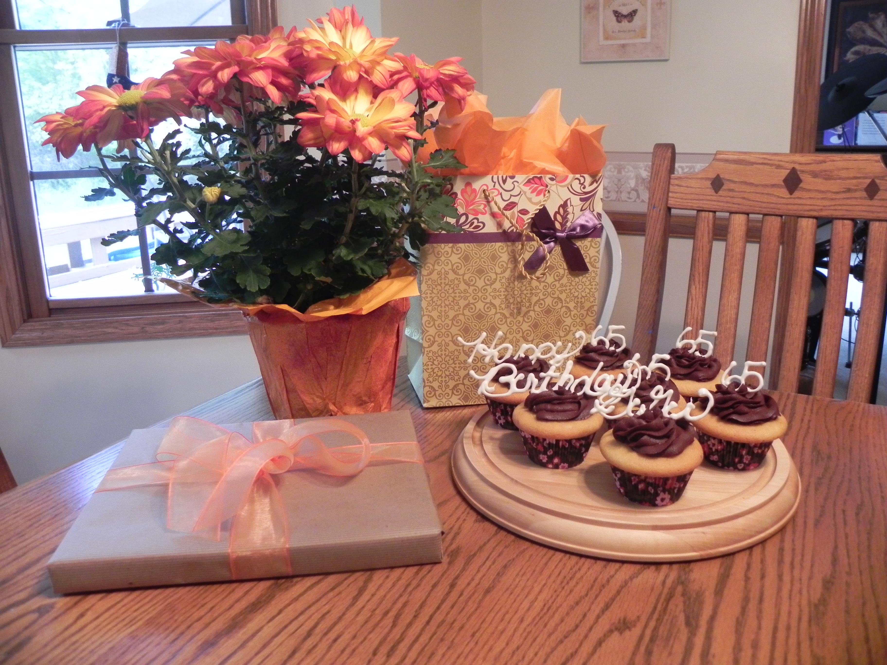 Cupcakes Made Especially For You