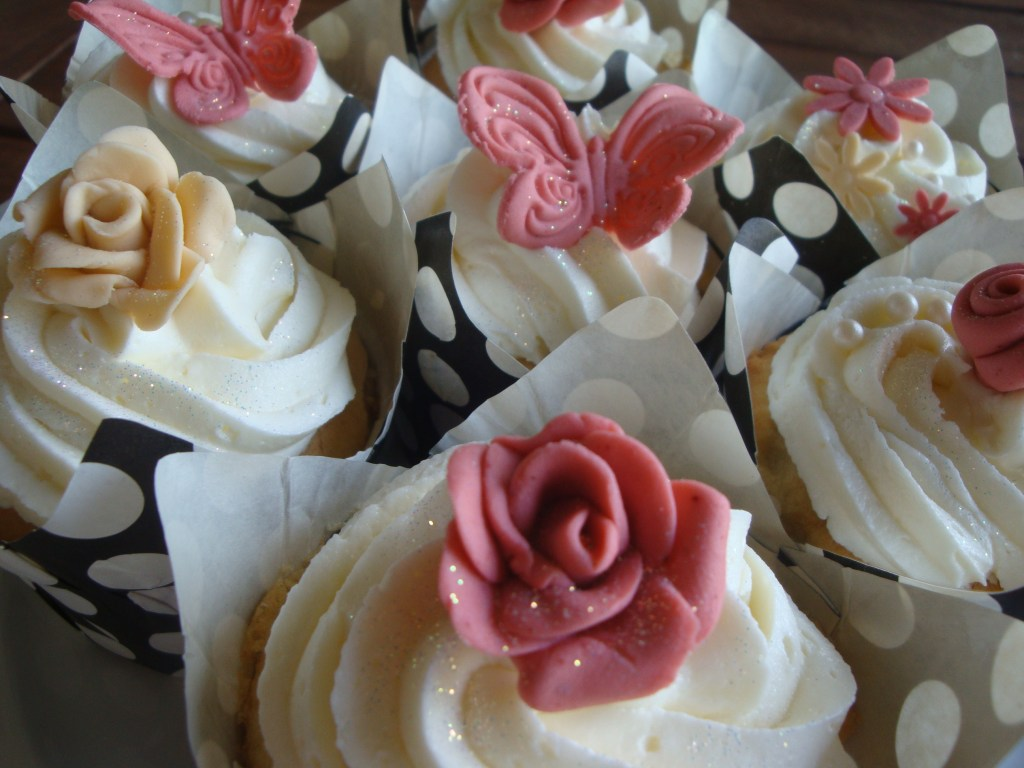 Beautiful Cupcakes For Beautiful Women Cupcakes2delite