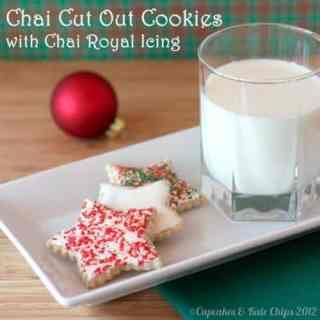 Chai Cut Out Cookies 5 title wm