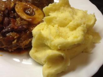 Potato mash aoli 2