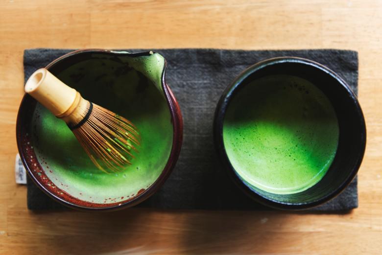 antioxidant bamboo bamboo whisk