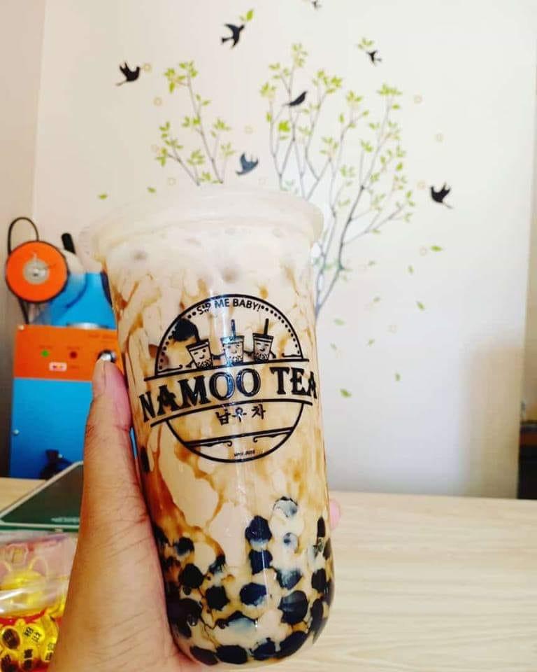 namoo tea