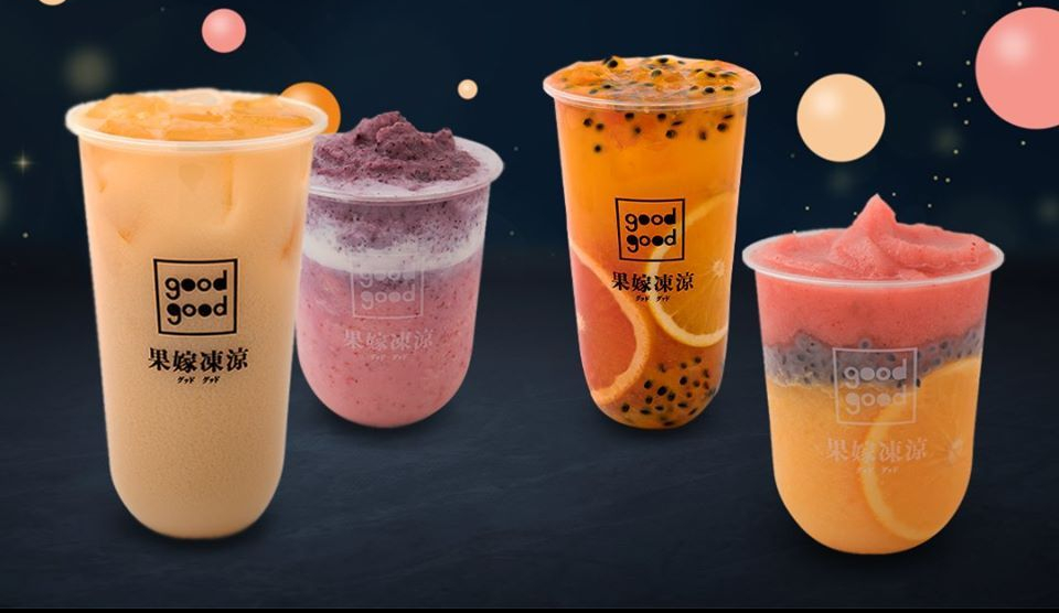 affordable and quality milk tea shop for franchise in philippines