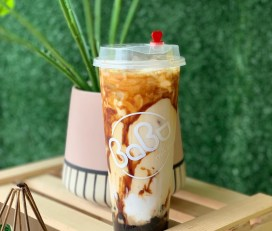 BaBu Milk Tea Bar