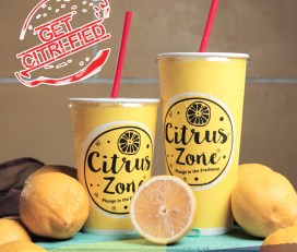 Citrus Zone Refreshment