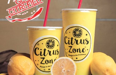Citrus Zone Refreshment