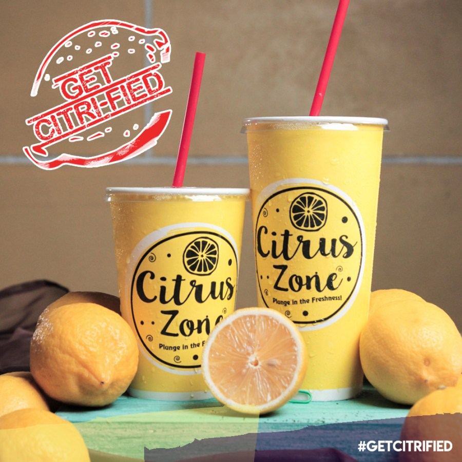 Best selling Lemon by Citrus Zone