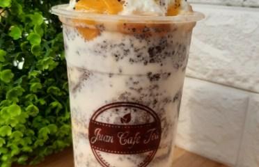 Juan Cafe Tea