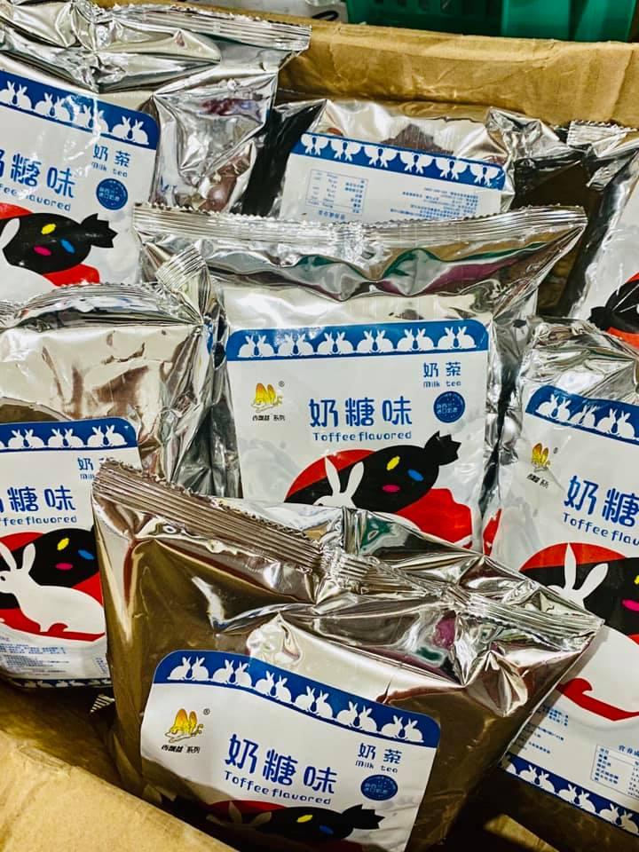 Milk Tea Wholesaler Online