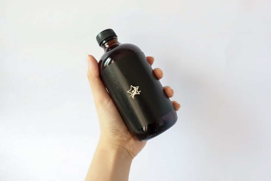 Astraea Cold Brew Drink