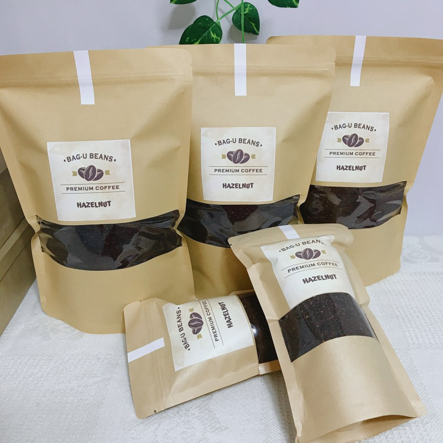 Bag-U Beans Premium Coffee