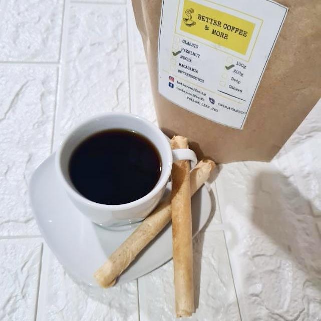Better Coffee PH