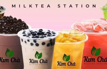 Kim Cha Milktea Station