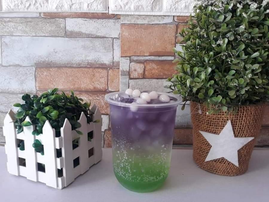 Tea Oro FoodHub Fruit Tea