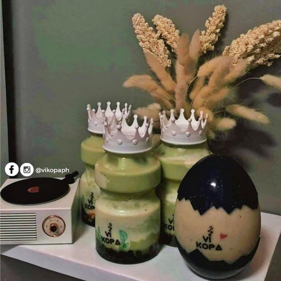 Vi Kopa Egg