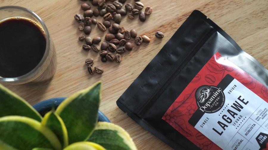 Dopamine Coffee Co. Lagawe Ifugao