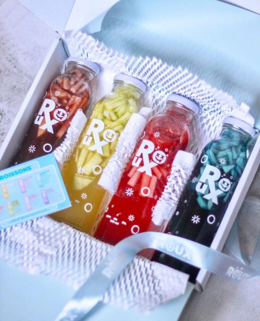 Roux Laboisson Sangria Set in Gift Box