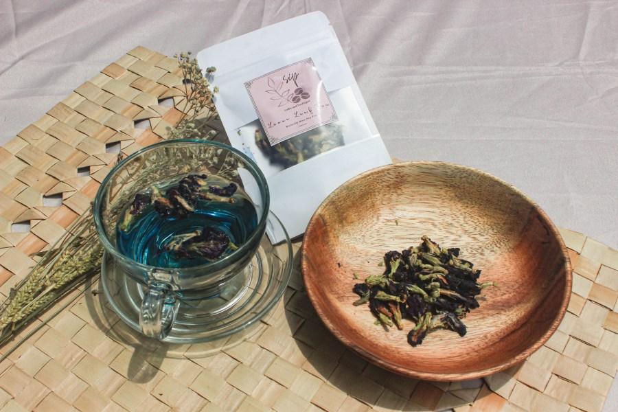 The Sip.ph Loose Leaf Tea