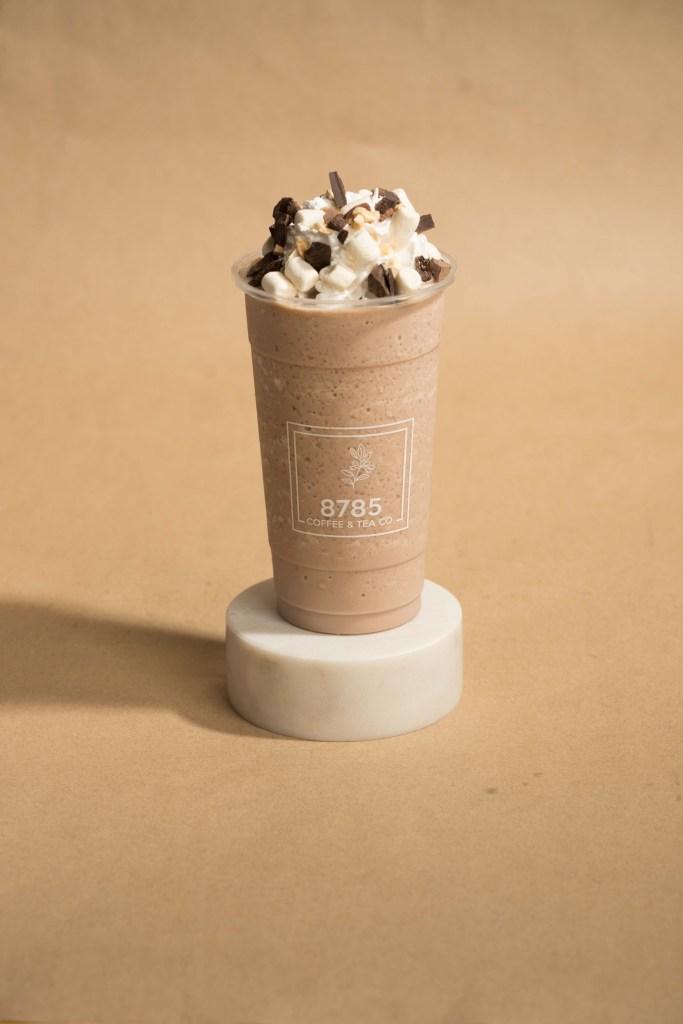 8785 Coffee & Tea Co. Frappuccino