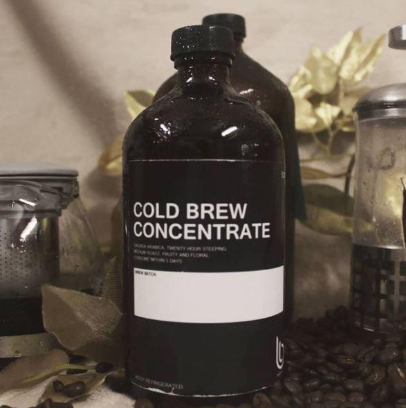 Brewlad Cold Brew Concentrate