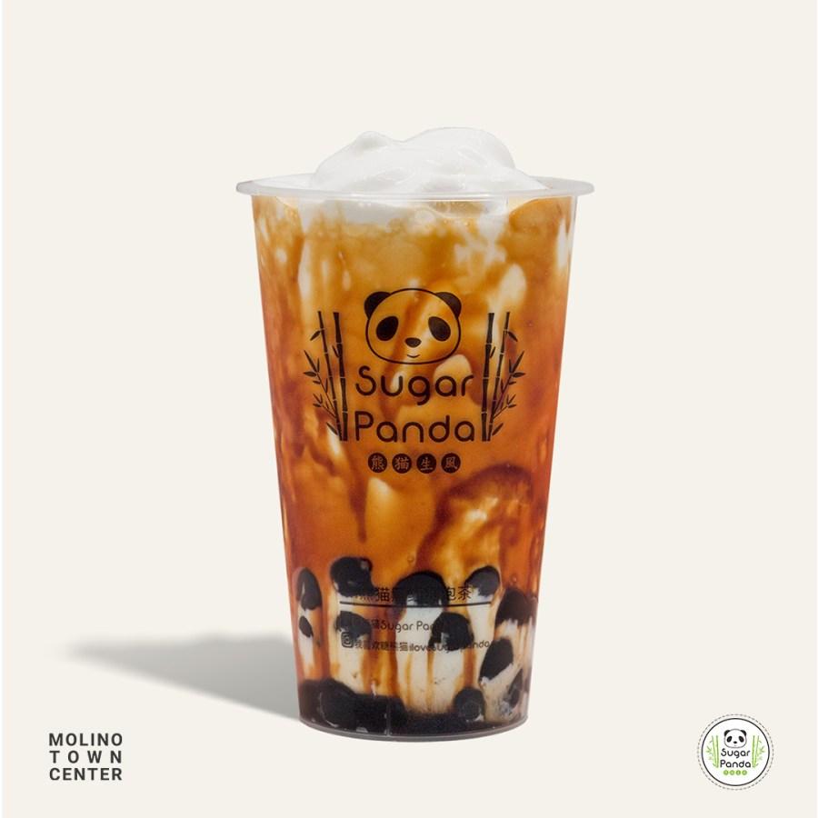 Brown Sugar - Sugar Panda MTC