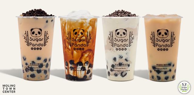 Sugar Panda MTC
