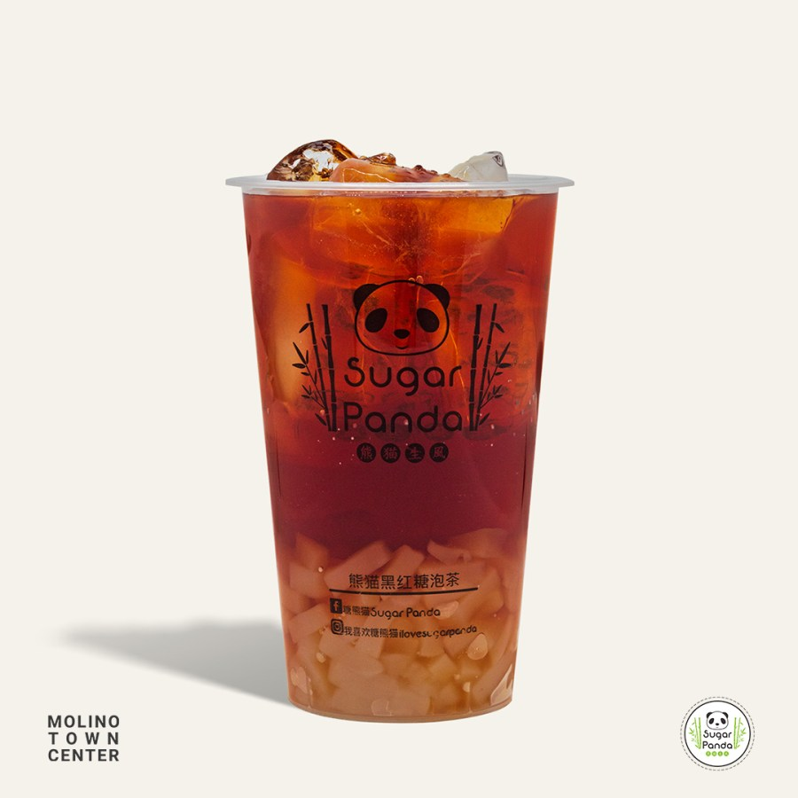 Lychee - Sugar Panda MTC