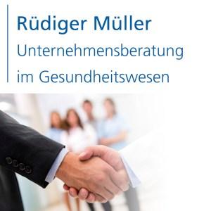 Rüdiger Müller Unternehmensberatung